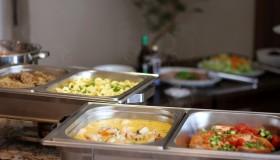 Buffet tradicional